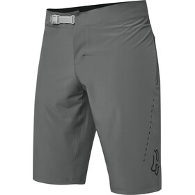 Fox Flexair Lite Shorts Herren pewter